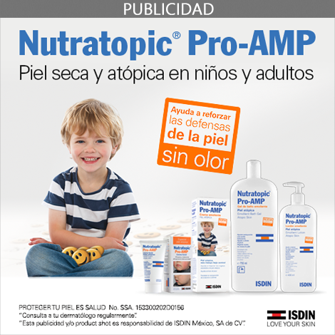 ISDIN Nutratopic