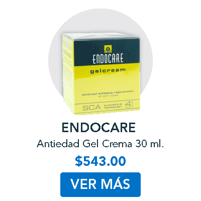 Endocare - Antiedad gel