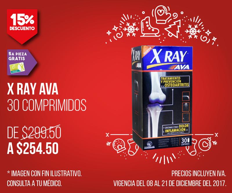 X Ray Ava