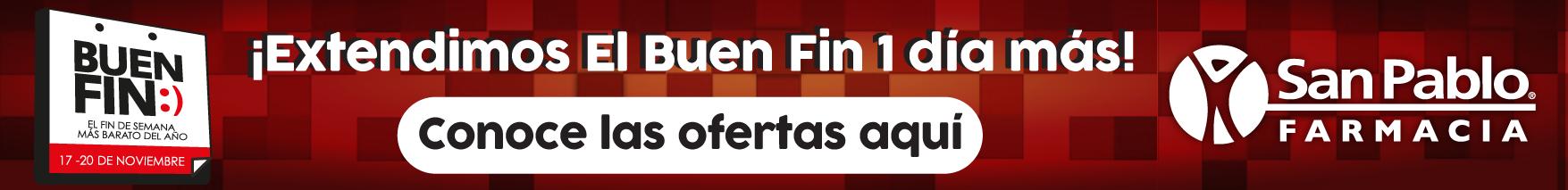 Buen Fin - San Pablo Farmacia