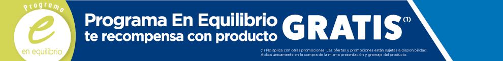 Programa En Equilibrio San Pablo Farmacia