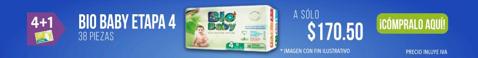 Apego - BioBaby