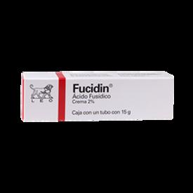 Fucidin crema 15g - Farmacia San Pablo
