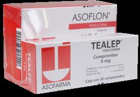 Pezzil Tabletas 10 28 Tabletas | Farmacia San Pablo