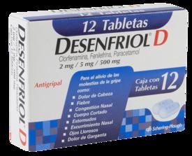Robitussin Gripe Y Tos | Farmacia San Pablo